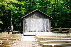 Terra Cotta Conservation Area Wedding (Credit Valley Conservation) Tags: amphitheatre trees cvc creditvalleyconservation creditriverwatershed natalieelysephotography terracottaca photography terracotta terracottaconservationarea weddingphotography wedding ontario canada people