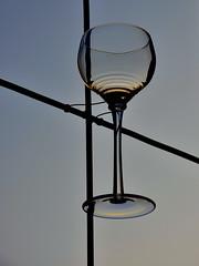 The empty glass. (XavierParis) Tags: glass nikon dubai uae xavier xavi vaso hernandez verre iberica d700 xavierhernandez xyber75 xavierhernandeziberica