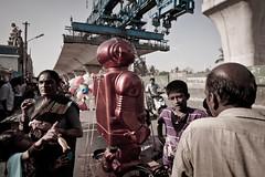 Byataranayanapura (Vivek M.) Tags: urban bangalore fair