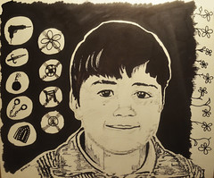 Hamza Alkhatib   (hamid_sul) Tags: home libertad freedom mary stop torture syria damascus hama  aleppo    freiheit  colvin                       daraa    zgrlk   wolno     idlib             libertatem     frihetlibert libert
