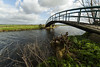 Noord-Aa (Zoetermeer) (Arnold van Wijk) Tags: bridge nature dutch landscape nederland natuur zoetermeer brug polder westland weiland landschap zuidholland