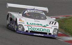 Spice-1 (JOSE MARIA ROSA) Tags: cars sport eos spice lola f1 racing porsche montjuich tyrrell