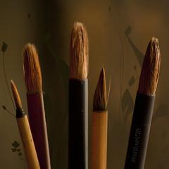 Painting (Martha MGR) Tags: square brushes mmgr pinceis canoneosdigitalrebelxs saariysqualitypictures marthamgr marthamariagrabnerraymundo marthamgraymundo