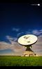 receiving supermoon data (°asator) Tags: night clouds stars bavaria antenna satellitedish raisting brightnight sigma1020mmf456exdchsm supermoon blinkagain christianwaltherphotography