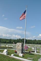 James Longstreet Grave