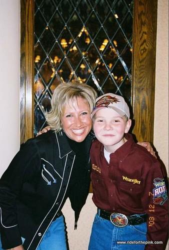 Jacob Nelson and Susie Dobbs Gold Coast Casino Las Vegas NV