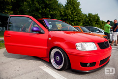 """VW Polo 6N2 • <a style=""""font-size:0.8em;"""" href=""""http://www.flickr.com/photos/54523206@N03/7177293455/"""" target=""""_blank"""">View on Flickr</a>"""