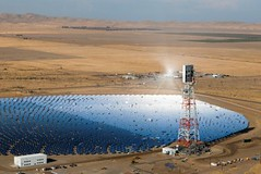 Chevron's Coalinga solar to steam EOR facility (BrightSource Energy) Tags: california ca usa mountains desert horizon unitedstatesofamerica pipe well hills northamerica waste wilderness ste pipeline deserted climatechange sustainability coalinga centralvalley wasteland drilling sanjoaquinvalley mounts renewableenergy solarpower solarenergy greenenergy greenpower gaspipe gasindustry eor bigoil sustainableenergy oilproduction oilindustry solarpowerplant co2reduction savetheclimate solartechnology sustainablepower gasproduction solarthermalenergy solarthermalpowerplant solarthermalsystem concentratedsolarpowercsp solarconcentratingmirrorsystem centralreceiversystem solarpowertowerplant centraltowerpowerplant heliostatpowerplant centralreceiverpowerplant thermalsolarsystem enhancedoilrecovery
