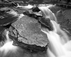 Wet Rock | Ricketts Glen (simon.hucko) Tags: longexposure rock stream d70 glen nd 1870mm cpl ricketts