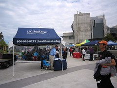 Mesa College Health Fair (1)
