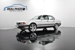1990 BMW 735i RPS (Real Photo Services) Tags: chicago real photography photo bmw rps 7series services dealer elmhurst 735i