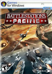 Battlestations Pacific Online Game Code (Game Downloads) Tags: game code pacific online battlestations