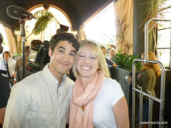 Darren Criss (IAMNOTASTALKER.com) Tags: celebrities celebrityphotographs