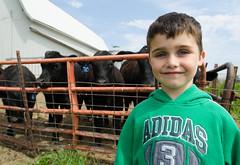 U on the Farm tour (The Iowa Soybean Association) Tags: amanda tourism kara troy marshall pigs michaela hogs ramsey farmtour keota soybeanplanting lindsaygreiner uonthefarm