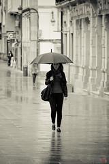 Miradas bajo la lluvia (David A.R.) Tags: david canon de grupo kdd lugo oficial castillo visita vigo fotografo araujo fotografos peneda kdda pambre a 40d canoneos40d kdds davidar 41