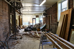 U-Go-2 Store false walls removed