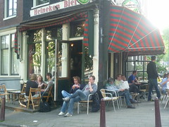 summer in the city (Adfoto) Tags: city summer people caf pub pavement zomer terras stad mensen summerinthecity