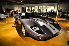 Ford GT40 Dream (Digital Giant) Tags: ca santacruz ford beauty race grey nikon perfect wideangle exotic 40 gt tamron musclecar 1224 horsepower gt40 d90 iwantthat sprotscar canepa