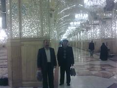 20120210071 (majidcha) Tags: reza mashhad  emam    ziyarat