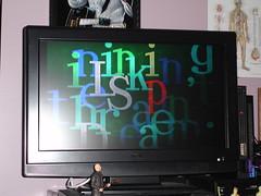 LSD: Dream Emulator on the PS3 (tenhourclock) Tags: game building strange television weird tv screenshot scary dream creepy lsd dreaming ps1 videogame playstation psn ps3 luciddreaming playstationnetwork osamusato lsddreamemulator dreamemulator satoosamu hirokonishikawa nishikawahiroko outsidedirectors asmikace