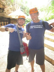 Impossible-NickyMike-Ziplining