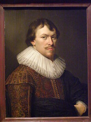David Bailly, Portrait of Gerrit Schaep, 1628 (DeBeer) Tags: portrait man art fashion painting beard leiden lace 17thcentury nationalgallery portraiture slovensko slovakia mustache collar artmuseum baroque bratislava arthistory realism brocade maleportrait 1628 dutchpainting dutchart baroqueart bailly portraitofaman davidbailly malefashion dutchschool netherlandish baroquepainting slovaknationalgallery earlybaroque 1620s 17thcenturyfashion 17thcenturyart slovensknrodngalria early17thcentury schaep 17thcenturypainting nationalgalleryofslovakia baroquefashion baroquerealism gerritschaep