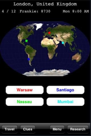 Where Around the World 2