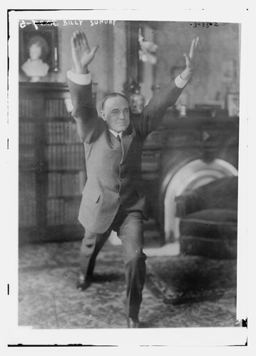 Billy Sunday  (LOC)