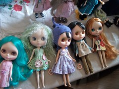 more dolly love