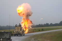 Live fire training (The U.S. Army) Tags: jrtc