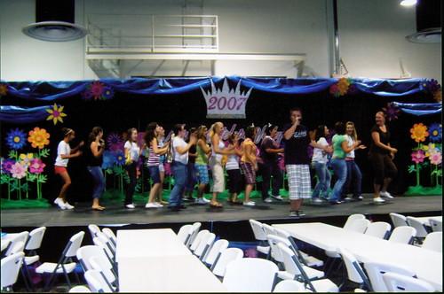 Rehearsals AV Fair