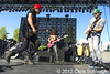 Kip Moore @ WYCD Downtown Hoedown 2012, Comerica Park, Detroit, MI - 06-10-12