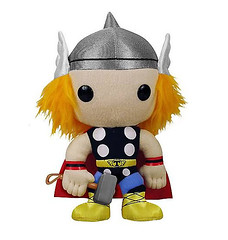 Toy Art do Thor (Galeria do Vou Comprar) Tags: thor marvel fofo vou softtoy comprar minifigure toyart voucomprar voucomprarloja