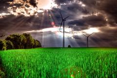 Energiewende - Energy Turnaround for Sustainability (memories-in-motion) Tags: summer energy renewable 2012 greenenergy betterworld erneuerbar energiewende energyturnaround zilsdorf erneuerbareenergienlandwirtsaftagrareifelvulkaneifeldeutschlandgermanystromelectricpowergrasgrassgreennaturesunwindlightlandscapelandscapephotography