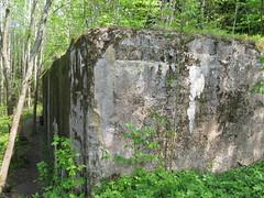2012-050425 (bubbahop) Tags: ruins thirdreich nazis wwii poland worldwarii wolfs hitlers worldwar2 2012 lair hqs bunkers okh ketrzyn wolfsschanze mamerki kętrzyn mauerwald europetrip25