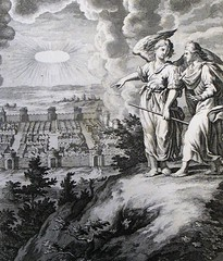 Apocalypse 37. A new heaven and new earth. Revelation 21. Scheits. Phillip Medhurst Collection (Phillip Medhurst Bible Prints) Tags: print apocalypse bibleillustration millenium bible prints doomsday revelation revelations newtestament eschaton eschatology armaggedon bibleillustrations boltonmuseum bowyerbible phillipmedhurst