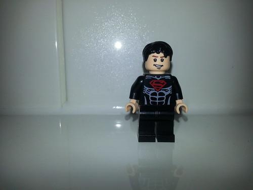 Lego Batman 3 Beyond Gotham Superboy Lego Batman 3 Superboy Lego