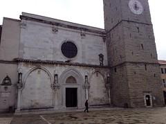 Cattedrale dell'Assunta e di San Nazario (Capodistria)