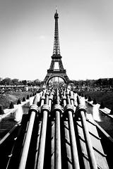 Paris Eiffel Tower (zhenghanhai) Tags: paris tower eiffel trocadero trocadro