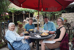 DSC03015 (margaret.metzler) Tags: birthday family newmexico me mom restaurant dad albuquerque abq nm oldtown gma