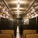 Old NYC Subway Car