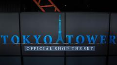 Tokyo tower 3 (kmmanaka) Tags: grave japan tokyo tokyotower zojoji tokugawa