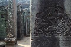 Angkor Thom (silkylemur) Tags: canon lens temple ruins asia cambodia angkorwat vietnam temples fullframe siemreap angkor canoneos angkorthom zoomlens llens 24105mm canonef siemreab canonef24105mmf4l canonef24105mmf4lisusm  eflens canonef24105mmf4lisusmlens efmount canoneos6d krongsiemreap