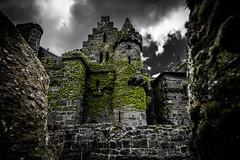 enchanted (Goddl) Tags: castle view mystical schloss blick enchanted mystisch verzaubert