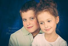 (MissSmile) Tags: portrait art kids studio children child artistic sweet memories misssmile