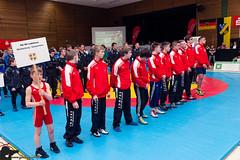 DSC04340 (gauknipser) Tags: ringen jugend 2016 riegelsberg deutschemeisterschaft
