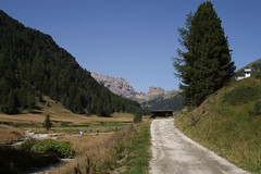 Campitello di Fassa. (coloreda24) Tags: dolomites dolomiti 2012 valdifassa campitellodifassa