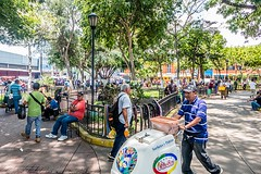 Parque Daniel Hernandez (Christopher OKeefe) Tags: elsalvador santatecla
