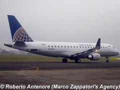 Embraer E-175 (E-170-200/LR) (Marco Zappatori's Agency) Tags: embraer unitedexpress e175 marcozappatorisagency prerz robertoantenore