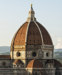 Brunelleschi's Dome (mindweld) Tags: italy florence brunelleschi brunelleschisdome